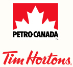 Tim Hortons and Petro